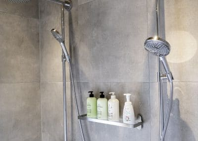 Suihkut Anttilanrannantie Riverside Luxury Suites