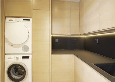 Kodinhoitohuone Anttilanrannantie Riverside Luxury Suites