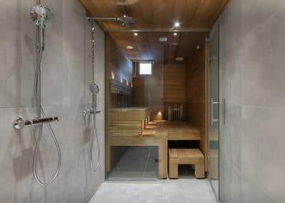 rauhankatu sauna suihkut rovaniemi